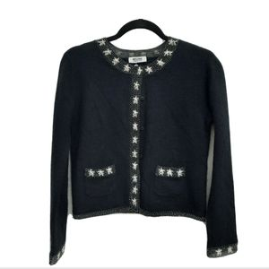 Vintage 90s Moschino Cheap and Chic Sweater